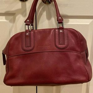 Longchamp Tote/shoulder